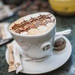 Chocco caffé káva