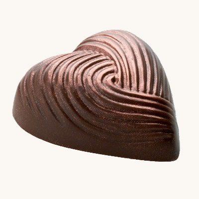 Mléčná čokoláda bez náplně