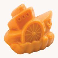 Pomerančová čokoláda PARNÍČEK