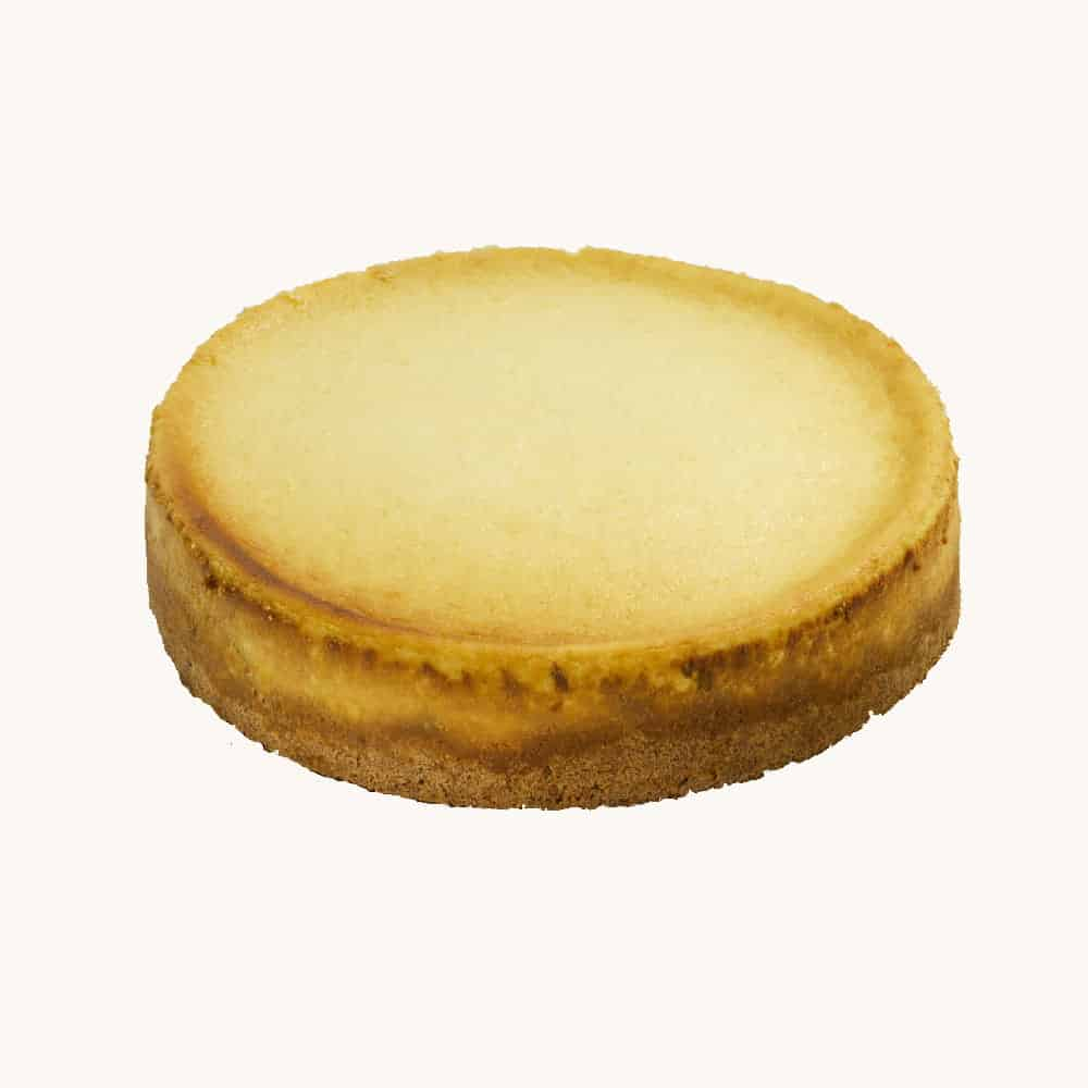 Dort Cheesecake