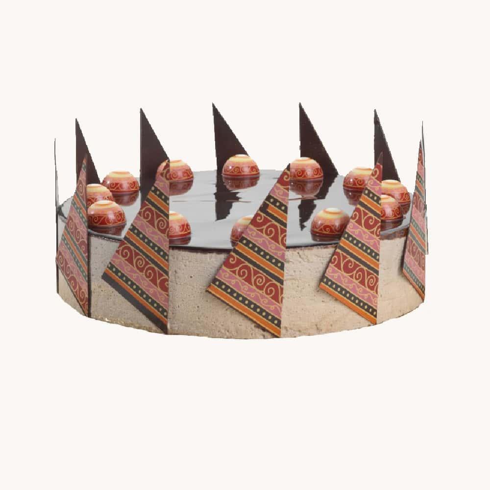 Královský dort